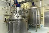 Tank for fermentation
