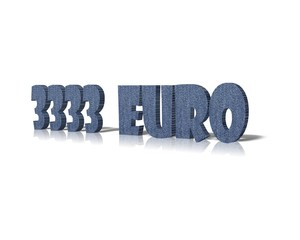 3333 euro