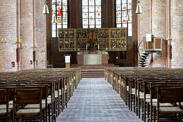 Marktkirche Lutheran church