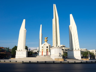 Democracy Monument Thailand