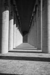 Corrdoio porticato © nikhg