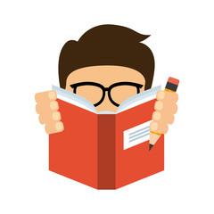 study icons