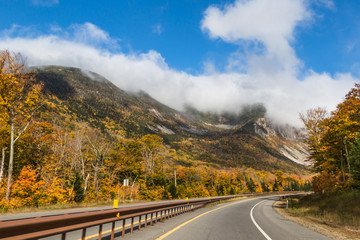 Scenic NH Highway 302