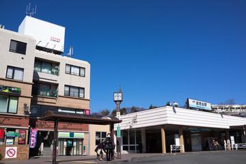 日本の駅 能見台