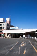日本の駅 能見台4