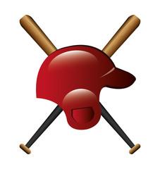 Baseball design.