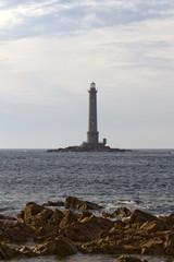 Cap de la Hague, Faro