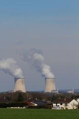 Centrale nucléaire 1