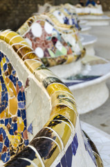Ceramics in Barcelona