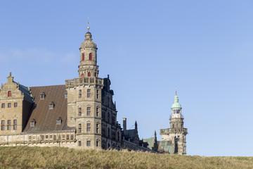 Castello di Amleto - Kronborg, Danimarca