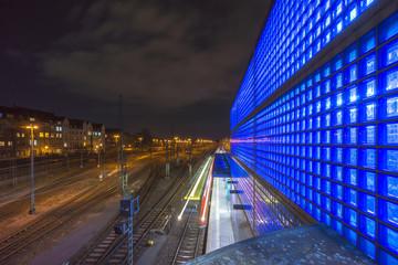 Hannover-Nordstadt railway station