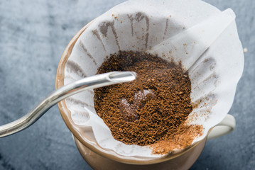 Drip Arabica Espresso