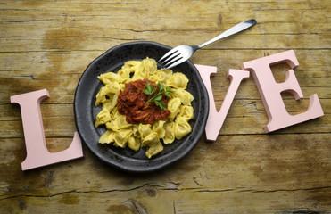 Tortellini Cucina italiana Итальянская кухня イタリア料理