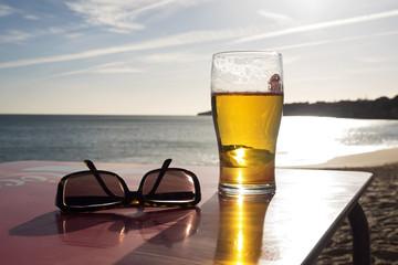 Sommer - Sonne - Strand - Urlaub - Bier - Party