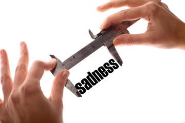Small sadness