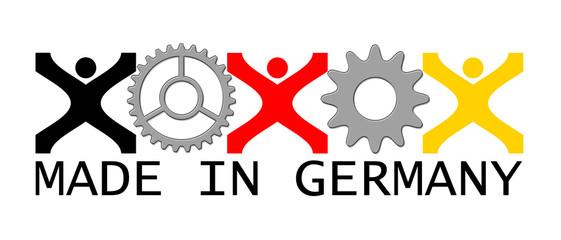 Standort Deutschland - Technologie
