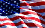 Flag of the USA - 81210750