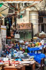 Flohmarkt in shanghai
