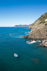 coast mediterranean sea