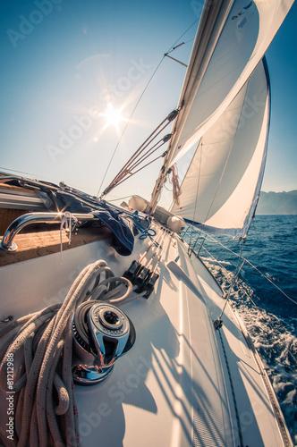 Billede Croatia sailing