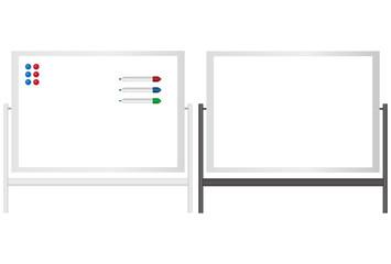 BUSINESS white board