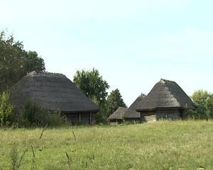 Area Pyrohiv museum