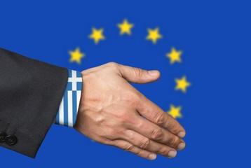 EU - Griechenland