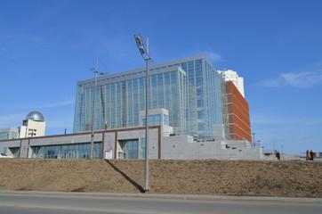 Владивосток, Приморский театр оперы и балета