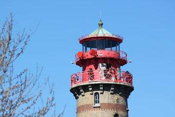 Leuchtturm Arkona