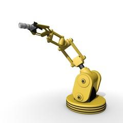Robot fotograaf