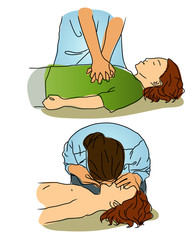 CPR for children