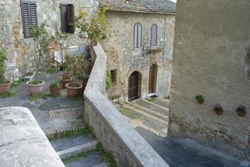 San Gimignano toscany