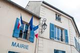 petite mairie de village français