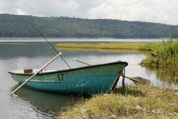 Лодка номер 17