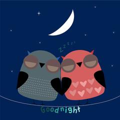 Buonanotte!
