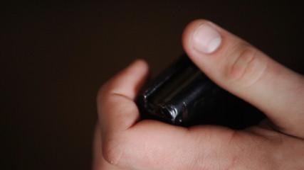 commando charges rifle ammunition clip