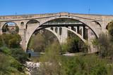 Pont du Diable in Ceret - 81242961
