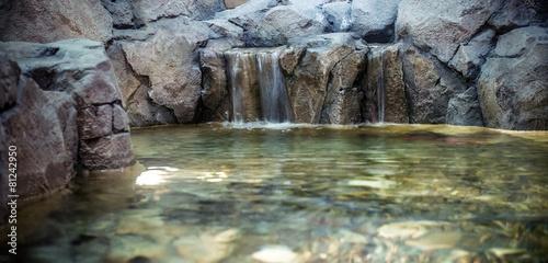 Papiers peints Cascade cascade