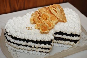 sweet cakes to wedding day