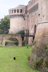 Rocca Sforzesca Imola 1
