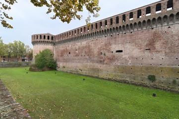 Rocca Sforzesca Imola 2 Accademia