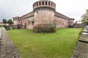 Rocca Sforzesca Imola 6 Accademia
