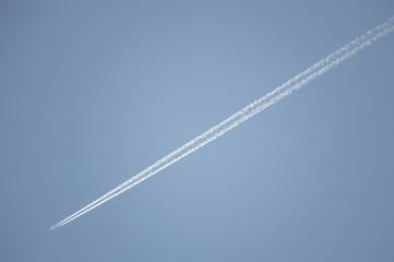 scia aereo