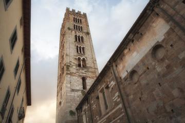 Lucca storica