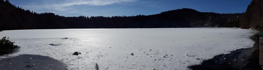 Lac Pavin 2015