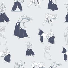 Aikido background