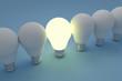 Zdjęcia na płótnie, fototapety, obrazy : Leadership Concept