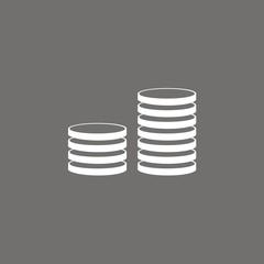 Icono monedas FO