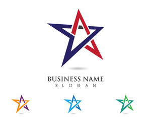 Star Logo 2