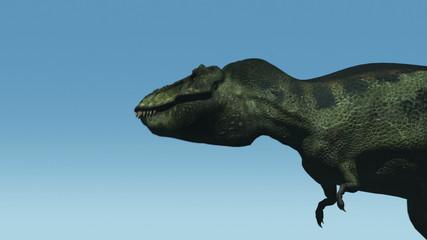 Tyrannosaurus (Blue Sky)
